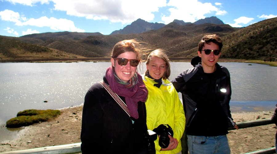 Cotopaxi National Park (Day Trip)