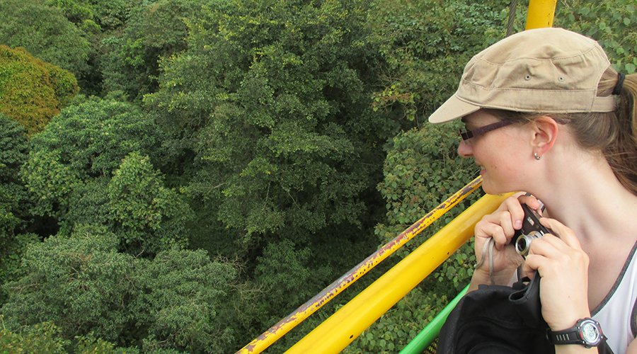 Mindo Cloud Forest (Weekend Trip)